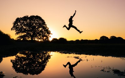 An Unshakable Trust in Life: How to Let Go in Meditation